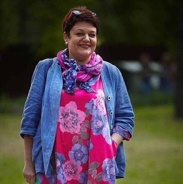 Саулова Ирина
