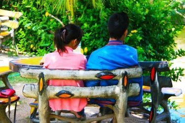 Влияние взаимоотношений супругов на развитие ребёнка